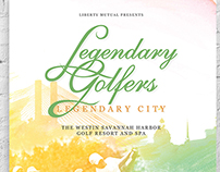 Liberty Mutual PGA Legends of Golf Tour