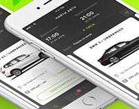 StreetCar — Mobile Product Development