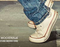 Converse / Become a star