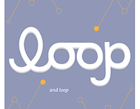 Typography: Loop