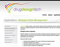 Drug Design Tech