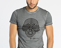 Men t-shirts in cooperation with answear.com