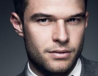 Portraits of Markus