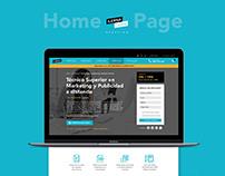 Home Page Ilerna Online
