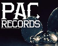 PacRecords Magazine