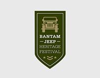 Bantam Jeep Heritage Festival