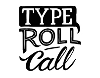 Type Roll Call