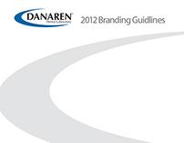 Danaren Branding Guidelines