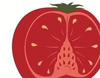 NYC Farmers Market Logo