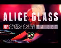 Fiesta Fin de Año Radio Hit: ALICE GLASS