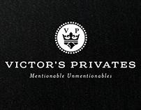 Victor's Privates