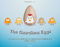 The Guardians Eggs