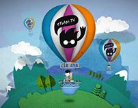 Etutor.tv / StartUp Chile - Corfo