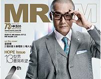 MR Magazine March 2014 Global Upbeat