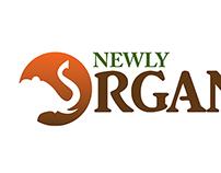 Newly Organic logo