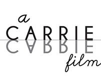 Carrie Carrie Film logo