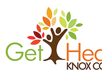 Get Healthy Knox Co. logo