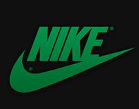 Lanzamiento de marca Nike / Los Del Sur
