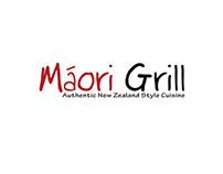 Máori Grill Restaurant