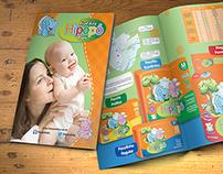 Catálogo de produtos | Hipopó Baby