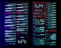 RUIN Lounge