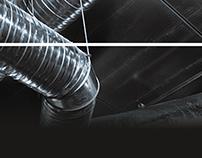 HVAC - Website Redesign