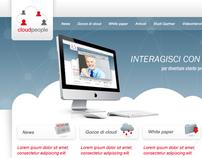 Telecom Italia - CloudPeople
