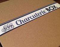 Mixtli Charcuterie Box