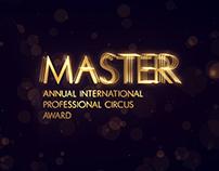 Master Award