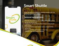 Smart Shuttle | Case Study