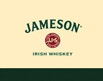 Experience This: Jameson Microsite