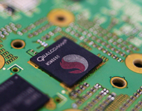 Snapdragon Processors (6/13—8/13)