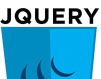 W3C style jQuery badge