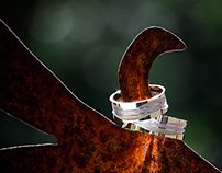lost WeddingRings