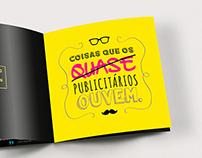 Convite de Formatura // Graduation Invitation