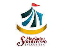 Me Quito el Sombrero Producciones / Branding