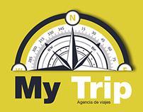 My Trip / Agencia de viajes.