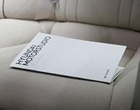 HYUNDAI MOTORSTUDIO SEOUL brochure