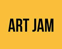 Hanna-Barbera Art Jam