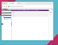 Genius Digital Online Application for OS Platforms