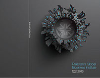 IBA Annual Report Theme - Globalization