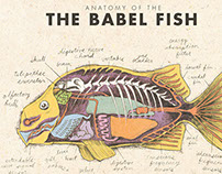 Babel Fish Anatomy