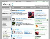 iClassics