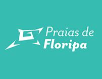 Praias de Floriapa - Site