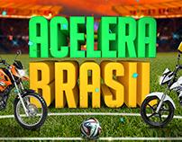 Acelera Brasil | Yamotor