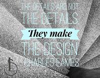 Details = Design