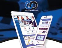 Global Online - Website Design