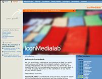 IconMedialab