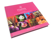 Issaya - Cookbook
