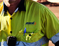 Ark Maintenance Brand